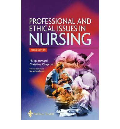 Ethical dilemma nursing essay